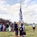 Lipu heiskamine
